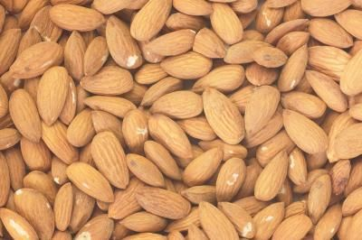 Can You Get Too Much Selenium From Eating Too Many Almonds? | Almond  recipes, Homemade almond butter, Make almond milk