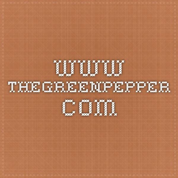 www.thegreenpepper.com