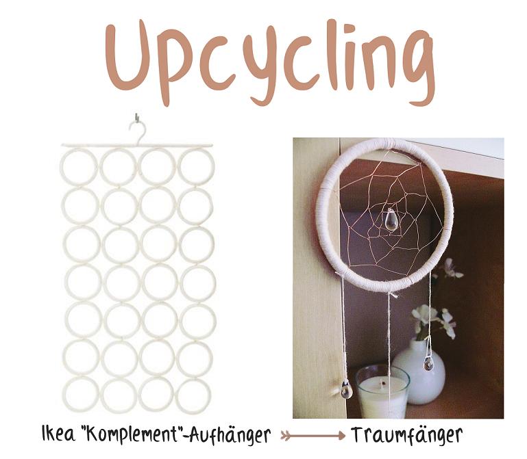 DIY Traumfänger aus Draht/ Upcycling / Ikea //Selbstmachsachen ...