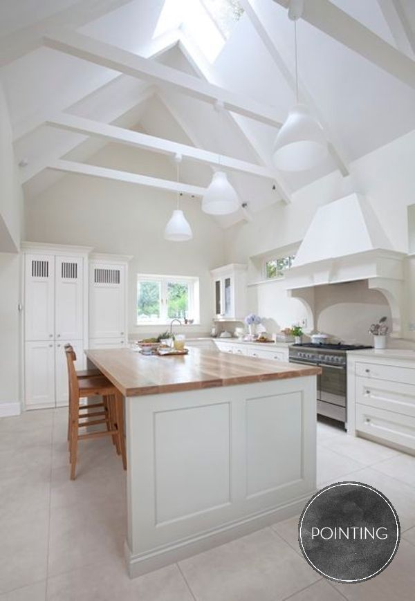Best Farrow And Ball Pointing Kitchen Cabinets Google Search 400 x 300