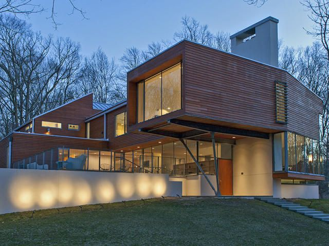Beautiful Modern House in Princeton NJ