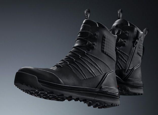 check out 4a101 f3a64 Nike LunarTerra Arktos   ACG Evolves the Boot - NikeBlog.