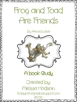 Printables Frog And Toad Worksheets collection of frog and toad are friends worksheets bloggakuten bloggakuten