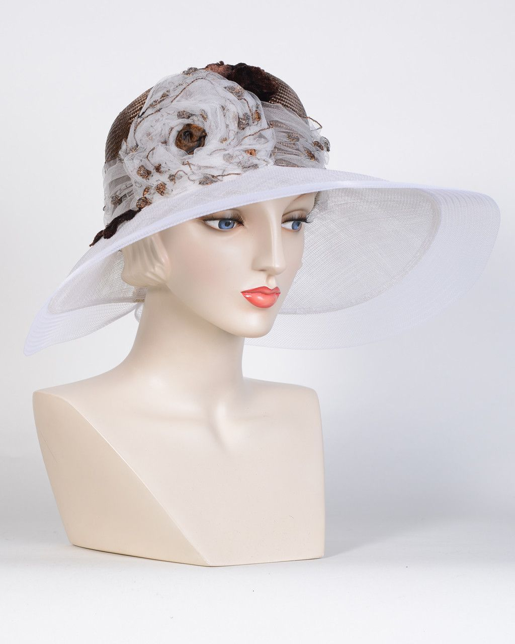 2ebd0b2d7 Louise Green hat – Louise Green Millinery | Louise Green Spring ...