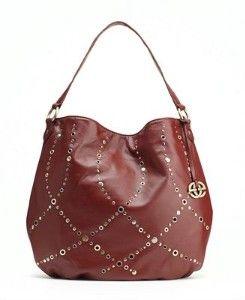 Marc Ecko Handbags Red By Handbag Mardi Gras Bucket Bag