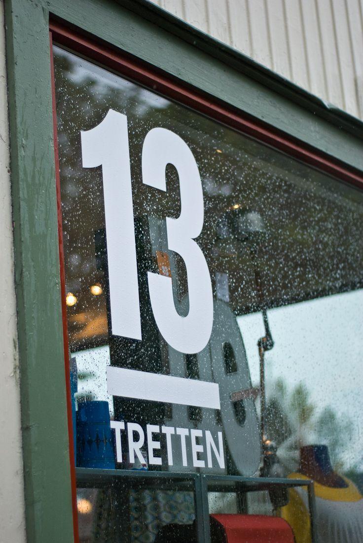 Fjeldborg: 13 + Fjeldborg = SANT!