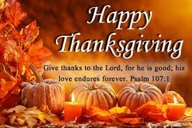 Happy Thanksgiving to each and every one of you and your family's. Have a wonderful and safe holiday. Christordecor.com
