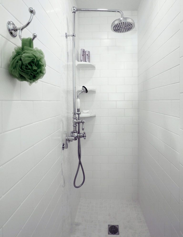 Simple Beauty Shower Design In Brookline Mass In 2020 Boston Interior Design Shower Design Boston Interiors