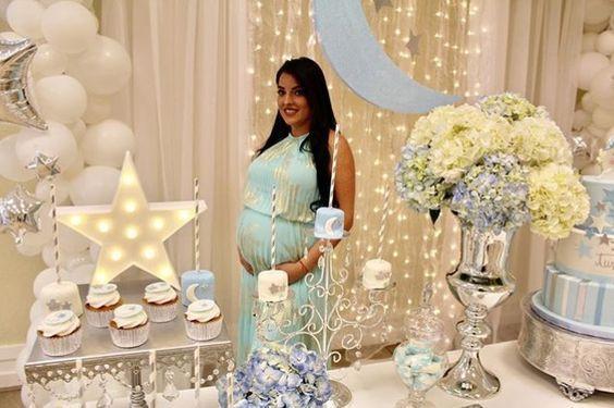 Decoracion Baby Shower Nino Moderna.Baby Shower Decoracion Para Baby Shower En Casa Recuerdos