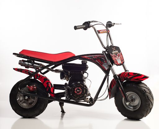 Motovox Mbx 11 Front Suspension Mini Bike Sold At Costco If You Can Find One They Sell Out Very Fast Mini Bike Bike Mini