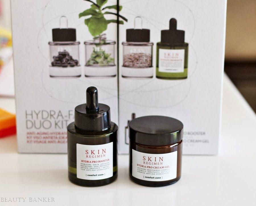 Wonder Skincare With Comfort Zone Skin Regimen Skin Regimen Skin Care Skin