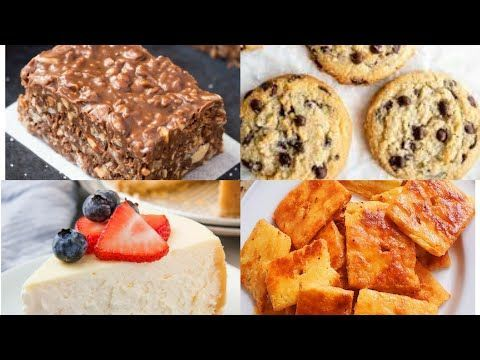 Weight loss keto Snack Meal Prep Chewy Chocolate Chip cookies Strawberry Cheesecake And More  YouTube cookies and cream cookies christmas cookies easy cookies keto cookie...