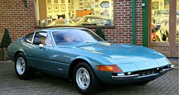 Ferrari Daytona GT