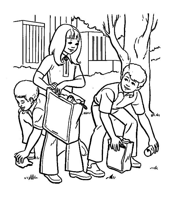 Helping Others Coloring Pages Bible Coloring Pages Coloring Pages For Boys People Coloring Pages