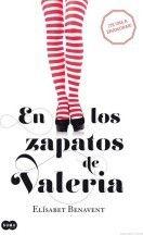(Valeria 01) En los zapatos de Valeria