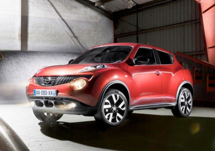 A look at the two special edition Nissan Juke's to help