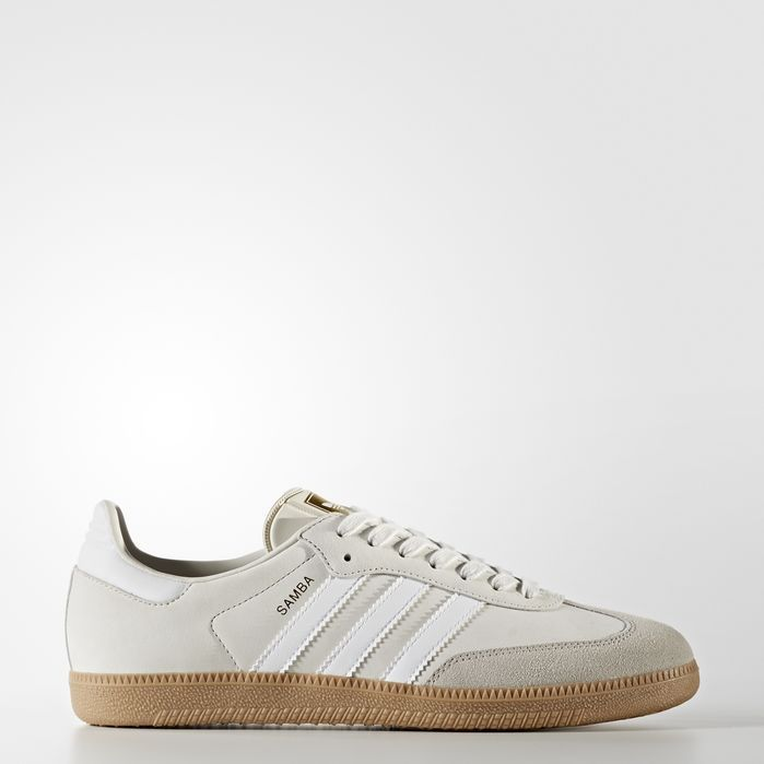 newest d56a0 b5751 adidas Samba OG Shoes - Mens Shoes