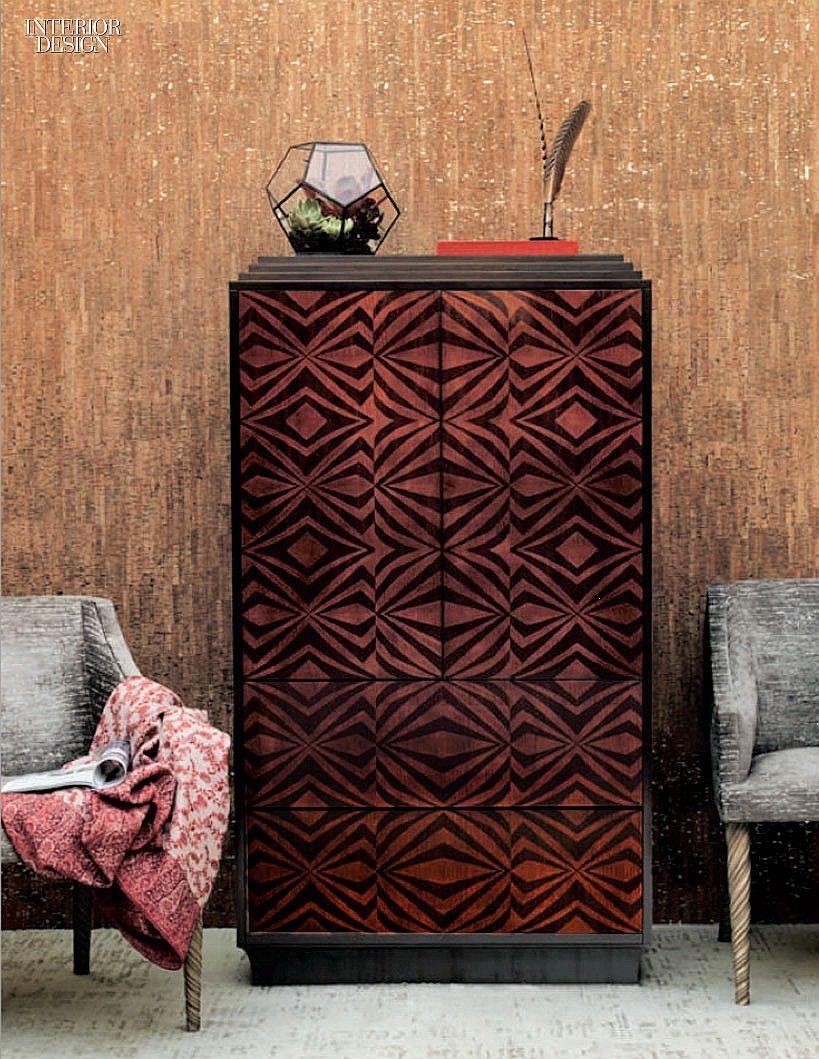Editors' Picks: 29 Statement Furnishings | Companies | Interior Design