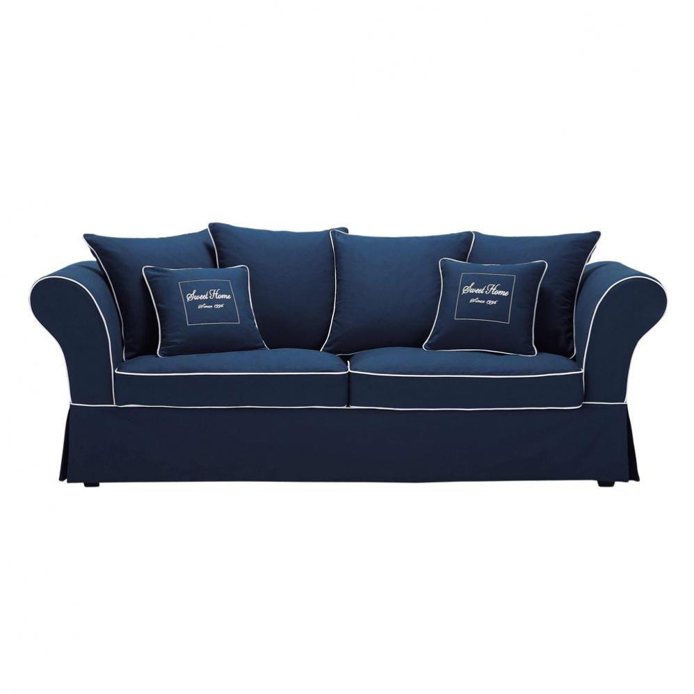 Sofas Blaues Sofa Sofas Und Sweet Home