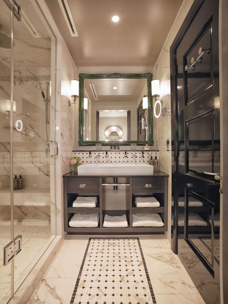 The Curtain London Suitcase Magazine London Luxury Hotels