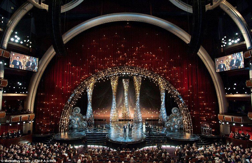 AS IT HAPPENS: The Academy Awards get underway in Los ...