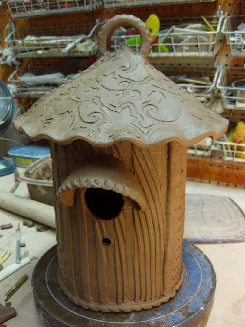 Gary Jackson-birdhouse 3