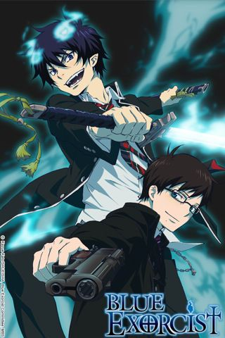 Blue Exorcist Iphone Wallpaper Google Search Blue Exorcist Ao No Exorcist Anime