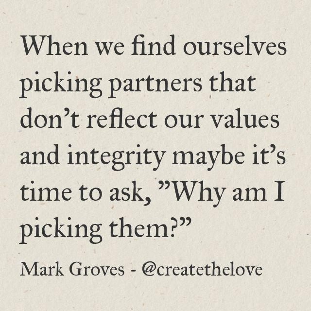 Instagram dating citat