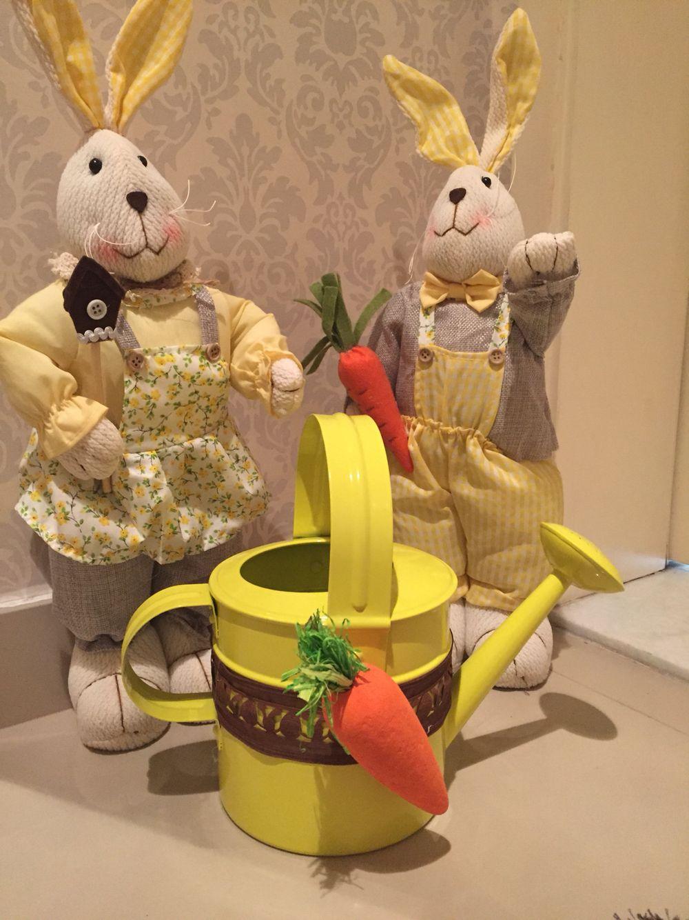 Preparação para Páscoa!