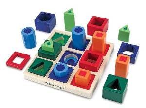 montessori a casa attività bambino