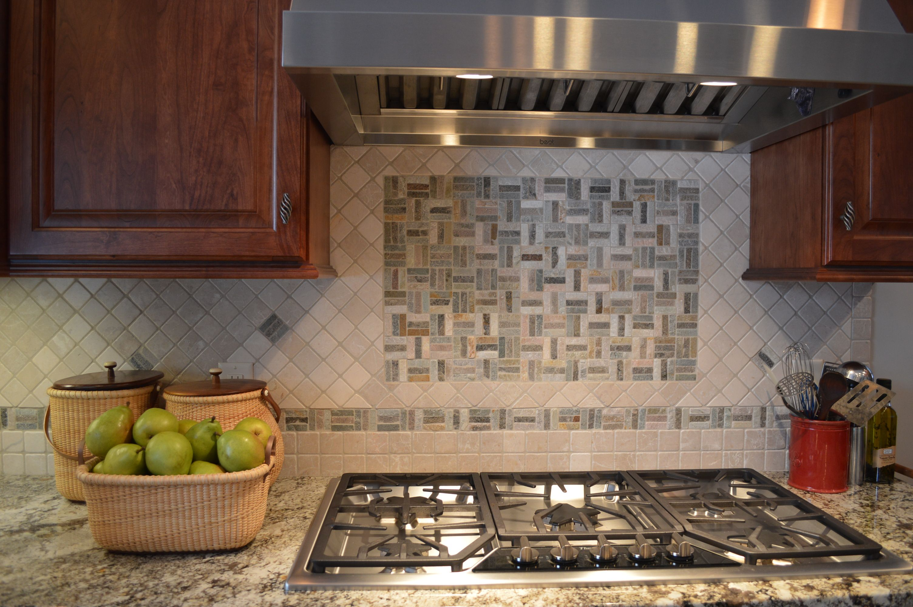 Slate subway tile in herringbone google search kitchen slate subway tile in herringbone google search dailygadgetfo Image collections