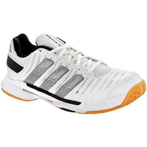 Adidas Adipower Stabil 10.1 Shoes Squash Shoes 7473d339b783b