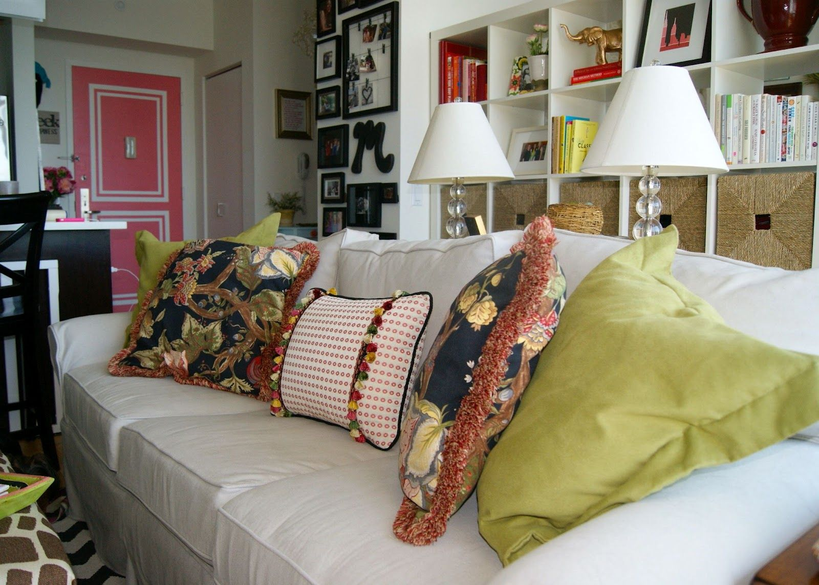 Learning how to divide a room visual home entry u mudrooms