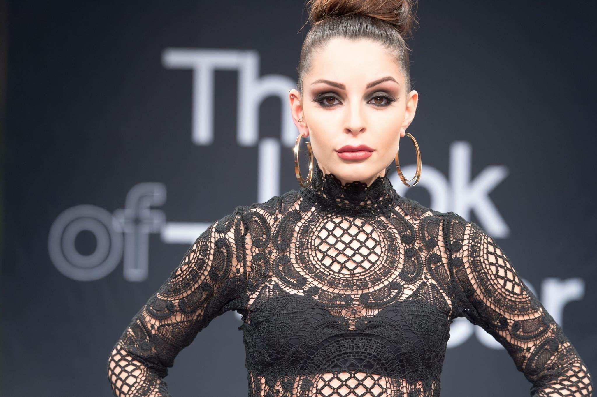 THE LOOK OF THE YEAR - Fashion and Models - Altaroma - Gaia Di Mauro ( Galypse ) - #blogger #fashionblogger