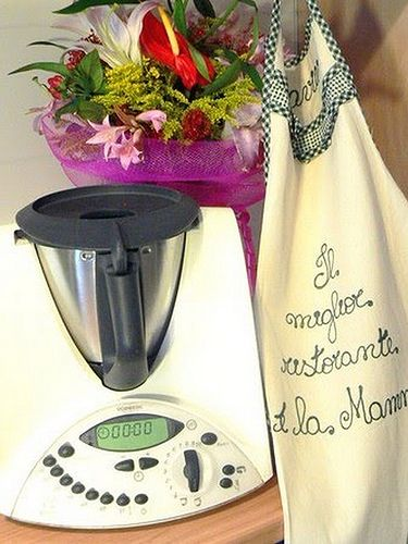 Ricettario Bimby Online: Siti e Forum con Ricette per Cucinare con ...