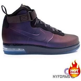 http://www.asneakers4u.com/ Nike Air Force 1 Foamposite QS