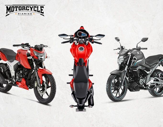 Best Bikes Under 1 Lakh In India In 2019 Performance Bike Cool Bikes Bike
