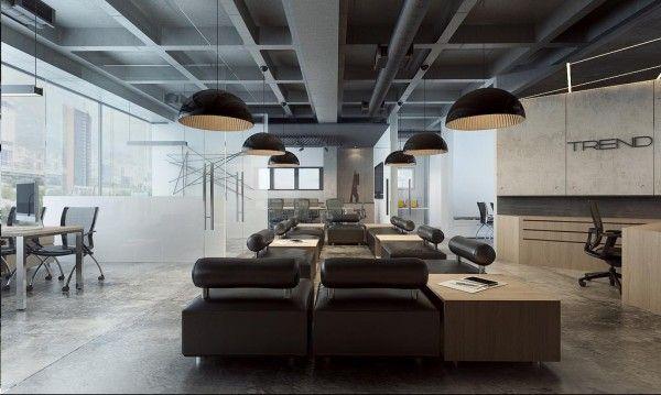Modern Kantoor Interieur : Modern kantoor google zoeken a new office interiors