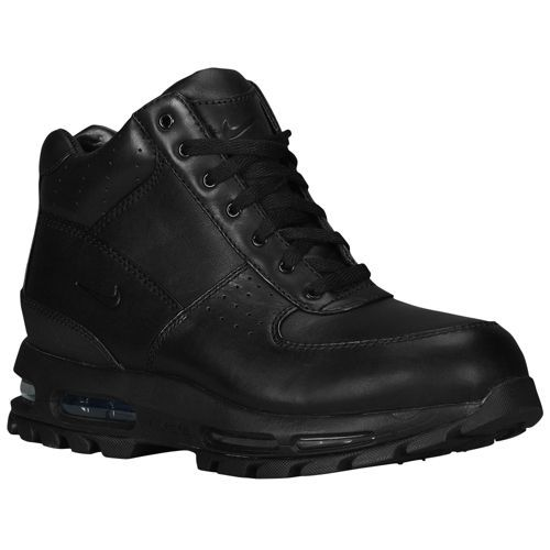 Nike ACG Air Max Goadome - Men's at Foot Locker | Leather ...