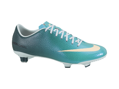 Nike Mercurial Veloce Firm-Ground Women's Soccer Cleat - $110.00.. Want!