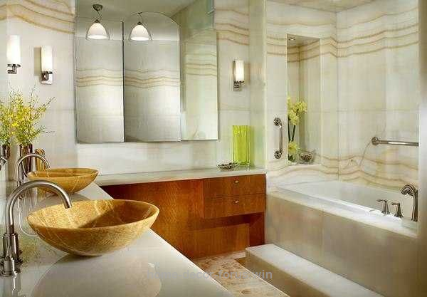 Bathroom Design Trends 15 Spectacular Modern Bathroom Design Trends Blending Comfort