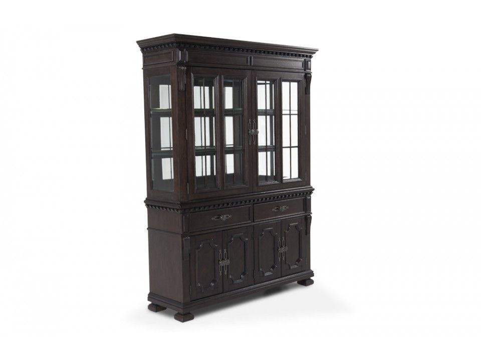 Captivating Bristol 2 Piece China | China Cabinets U0026 Servers | Dining Room | Bobu0027s  Discount Furniture