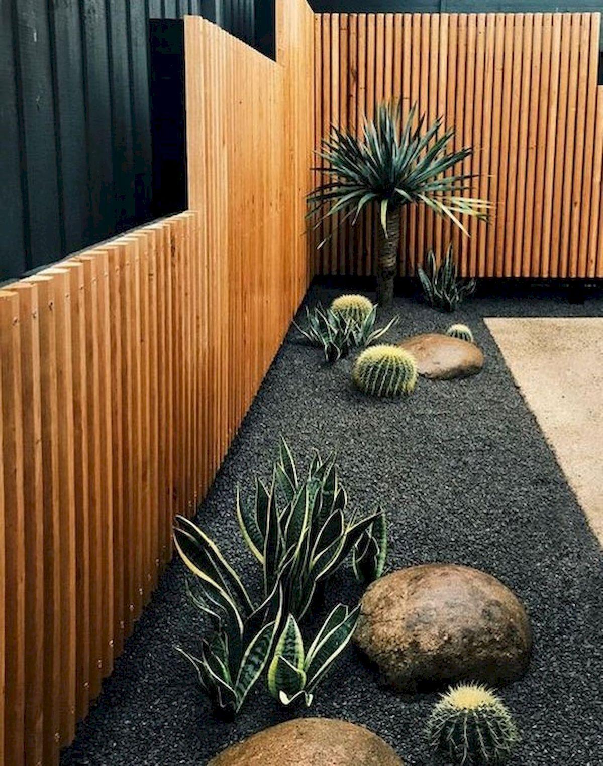 80 Wonderful Side Yard And Backyard Japanese Garden Design Ideas #smallgardenideas
