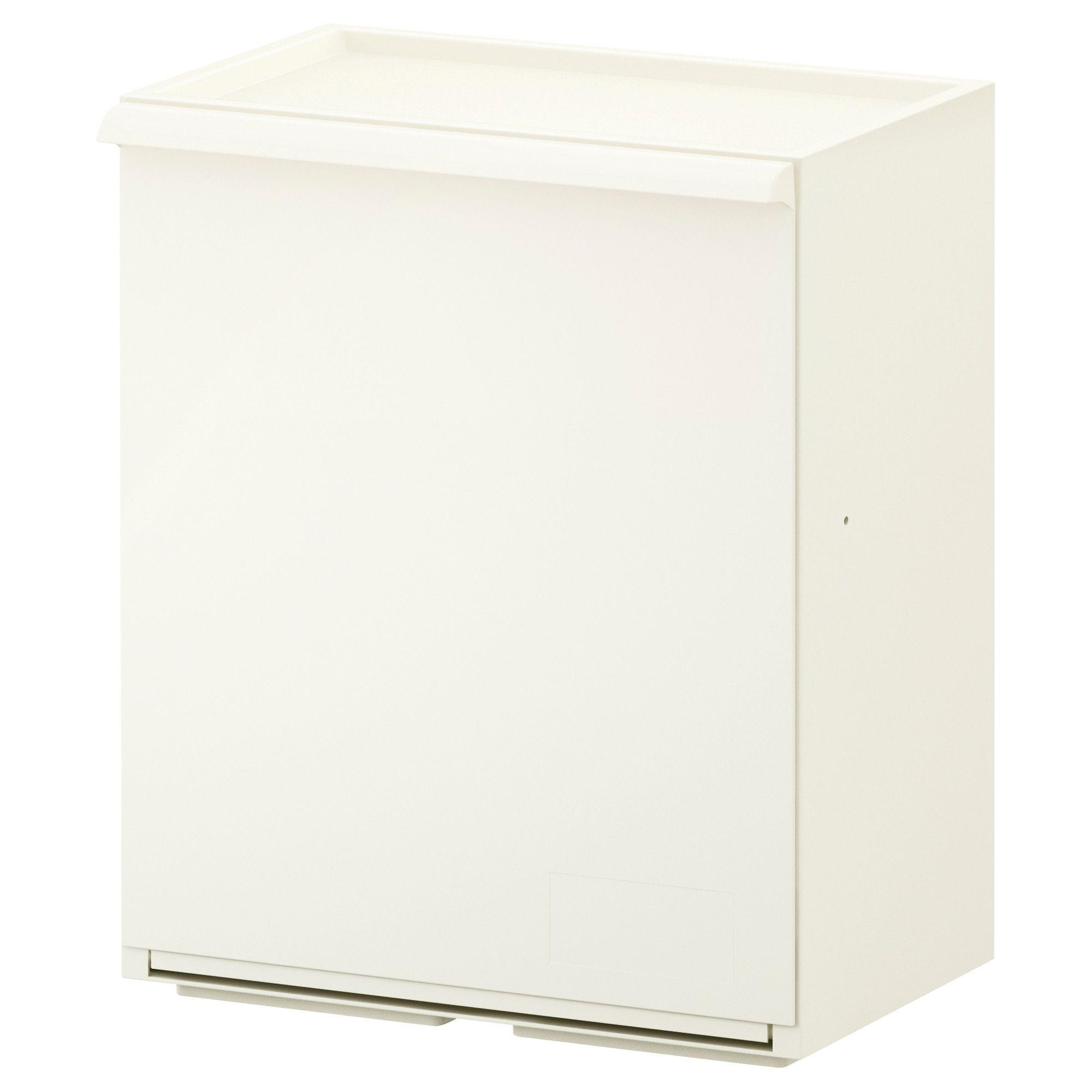 RETUR Recycling Bin   IKEA For Bathroom Cleaner Storage
