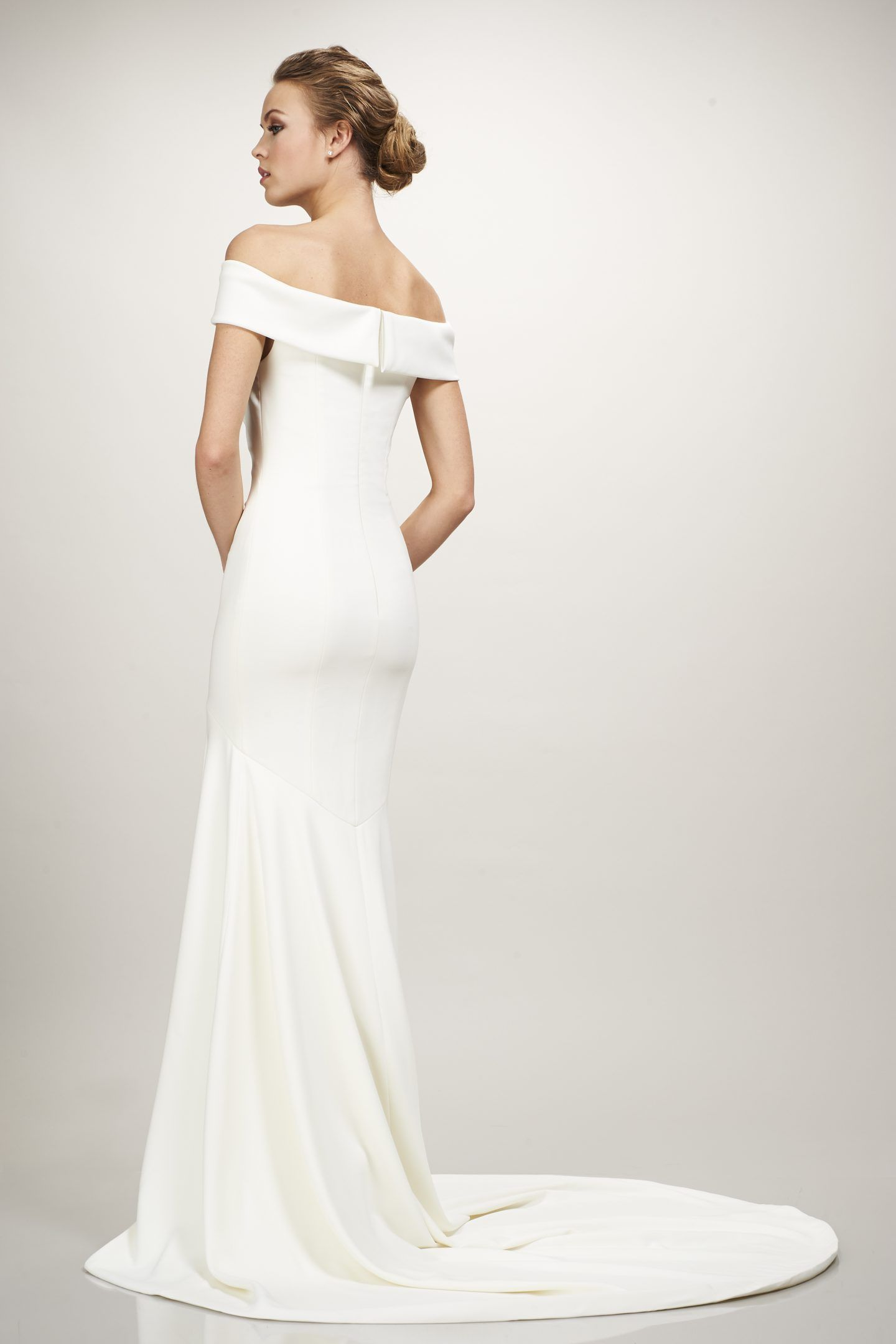 Theia Eve Gown - Available at Love and Lace