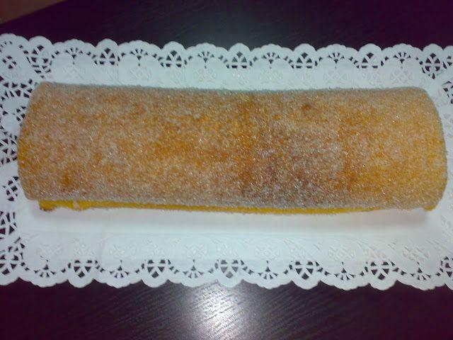Receitas práticas de culinária: Torta de Cenoura
