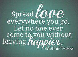 Mother Teresa Quotes On Service Mother Teresa Quotes Mother