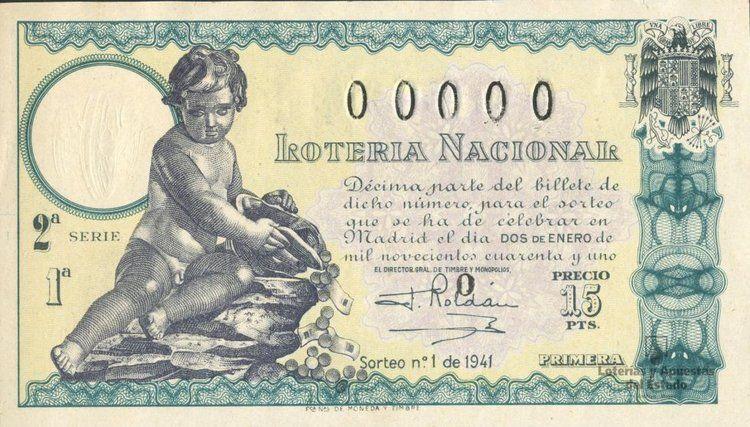 Pin En Loteria Del Niño 2018
