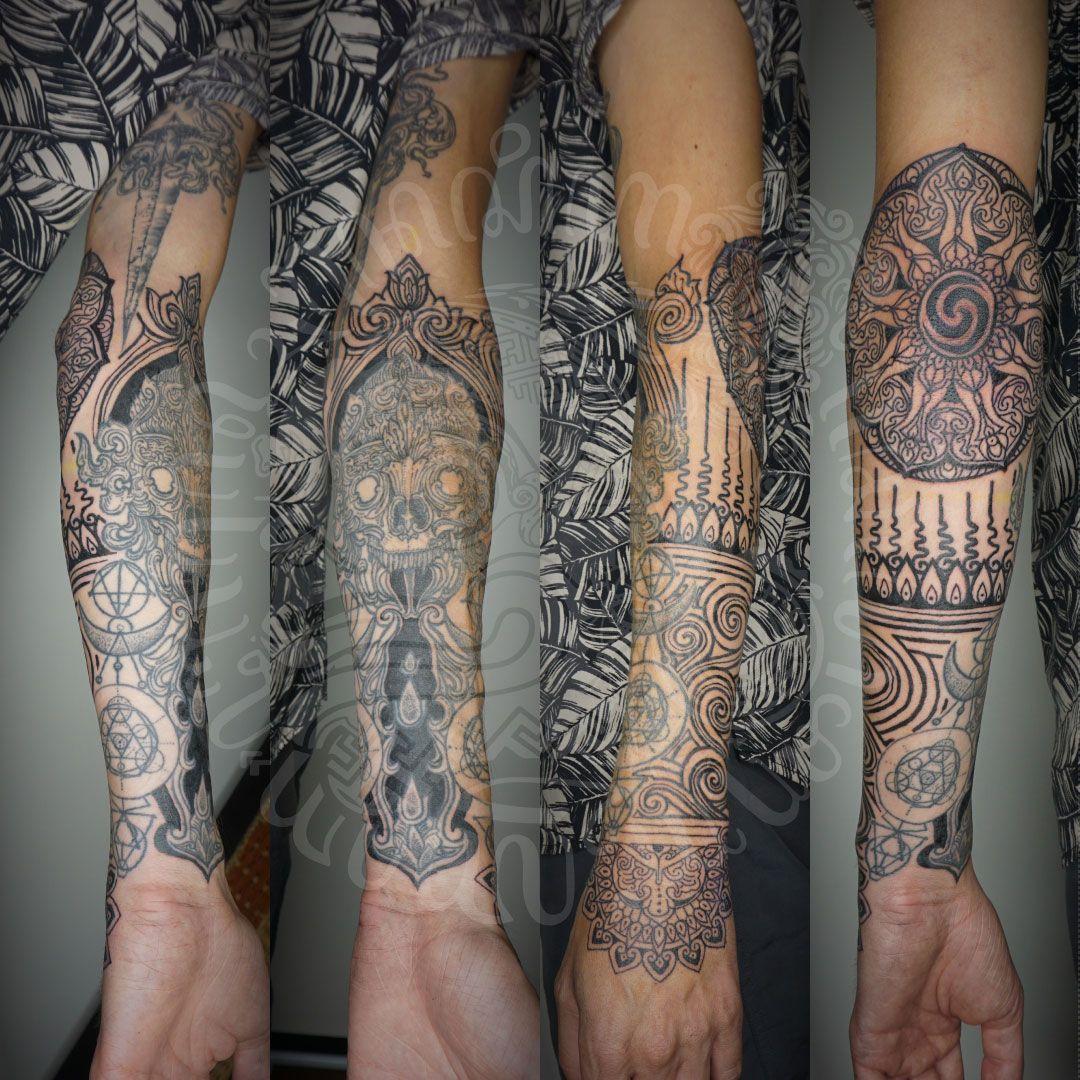 Full Sleeve Tattoo Mens Full Sleeve Tattoo Tattoos Sleeve Tattoos