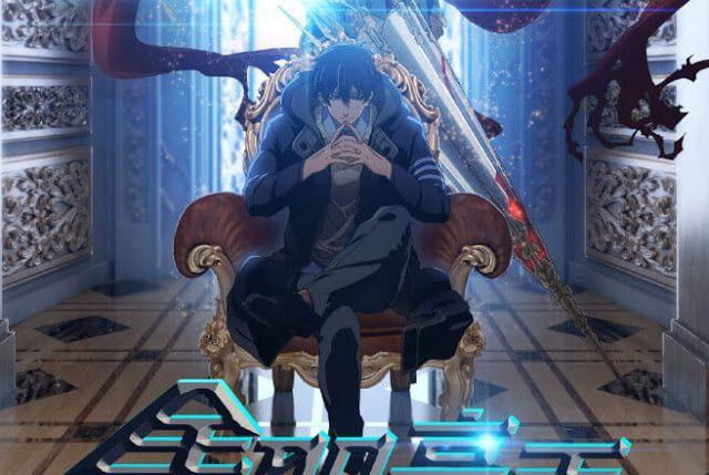 انمي Quan Zhi Gao Shou الحلقة 1 مترجم انمي اون لاين Manga Vs Anime Anime King Air Gear Anime